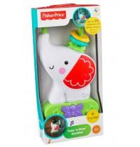 Fisher Price® - Schlummerlicht Spieluhr-Elefant