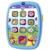 VTech - Baby - Winnie Puuh Tablet