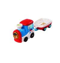 VTech - Tut Tut Baby Züge - Eisenbahn