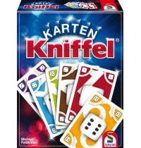 Schmidt Spiele - Karten-Kniffel