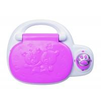 VTech - Baby - Lern und Musik Laptop, pink