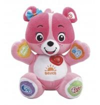 VTech - Baby - Entdeckerbärchen pink