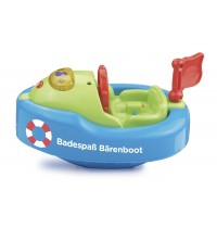 VTech - Baby - Badespaß Bärenboot