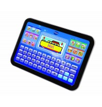 VTech - Ready, Set, School Lerncomputer - Preschool Colour Tablet