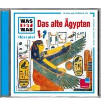 Tessloff - Was ist Was CD - Das alte Ägypten, Jewelcase (monothematisch)
