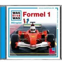 Tessloff - Was ist Was CD - Formel 1, Jewelcase (monothematisch)