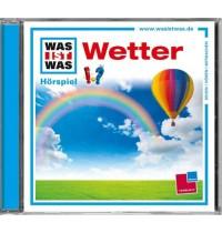 Tessloff - Was ist Was CD - Wetter, Jewelcase (monothematisch)