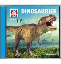 Tessloff - Was ist Was CD - Dinosaurier, Jewelcase (monothematisch)