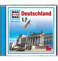 Tessloff - Was ist Was CD - Deutschland, Jewelcase (monothematisch)