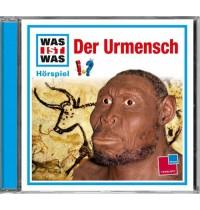Tessloff - Was ist Was CD - Urmensch, Jewelcase (monothematisch)