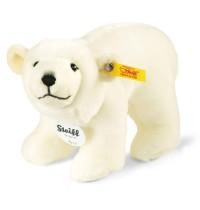 Steiff - Kuscheltiere - Arktis- & Seetiere - Arco Eisbär, weiß, 18cm