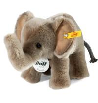 Steiff - Kuscheltiere - Wildtiere - Trampili Elefant, grau, 18cm