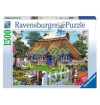 Ravensburger Puzzle - Manhattan, 1500 Teile