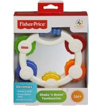 Fisher Price® - Babys erstes Tamburin
