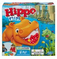 Hasbro - Hippo Flipp