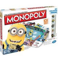 Hasbro - Monopoly - Ich - Einfach unverbesserlich
