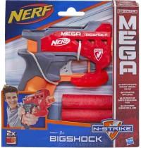 Hasbro - Nerf N-Strike Elite Mega BigShock