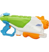 Hasbro - Super Soaker FloodFire