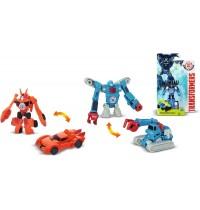 Hasbro - Robots in Disguise Legion