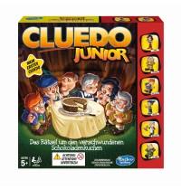 Hasbro - Cluedo Junior