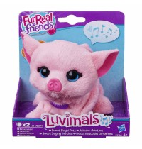 Hasbro - FurReal Friends Luvimals