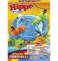 Hasbro - Hippo Flipp Kompakt