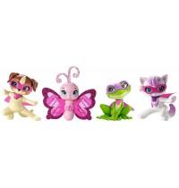 Mattel - Barbie - Super-Prinzessin - Tiere, sortiert