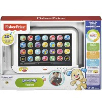 Fisher Price® - Lernspaß Tablet (grau)