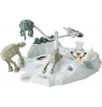 Hot Wheels® - Star Wars™ - Raumschiffe Spielset, sortiert