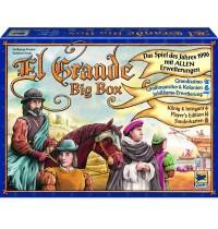Hans im Glück - El Grande Big Box