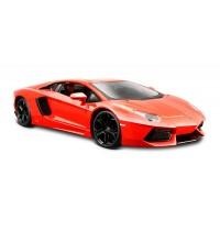 Maisto - 1:24 Lamborghini Aventador 11