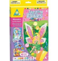 Invento - Sticky Mosaics - Sparkling Fairies