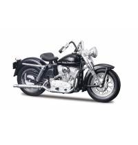 Maisto - 1:18 Harley-Davidson DB