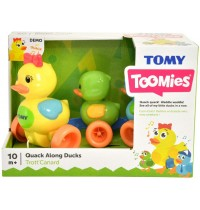 Tomy - Toomies - Entenfamilie