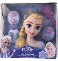 IMC - Frozen Styling Kopf Elsa