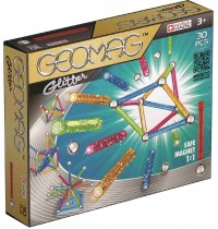 Geomag - Color Glitter 30