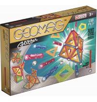 Geomag - Panels Glitter 68