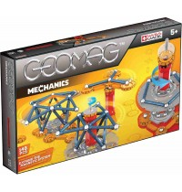 Geomag - Mechanics 146-tlg.