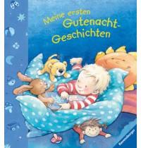 Ravensburger Bilderbuch - Meine ersten Gutenacht-Geschichten
