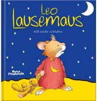 Lingen - Leo Lausemaus will nicht schlafen