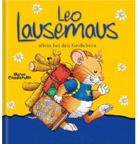 Lingen - Leo Lausemaus allein bei den Großeltern