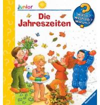 Ravensburger Buch - Wieso? Weshalb? Warum? - Junior - Die Jahreszeiten