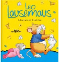 Lingen - Leo Lausemaus - Lili geht aufs Töpfchen