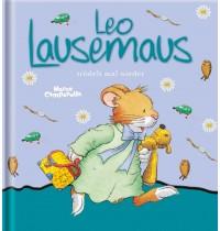 Lingen - Leo Lausemaus - Leo Lausemaus trödelt mal wieder