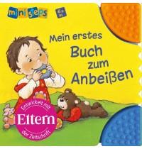 Ravensburger Buch - ministeps - Mein erstes Buch zum Anbeißenzurück