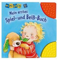 Ravensburger Buch - ministeps - Mein erstes Spiel- und Beißbuch
