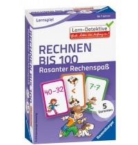Ravensburger Spiel - Rechnen bis 100
