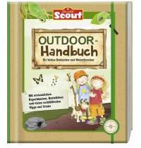Lingen - Scout - Outdoor-Handbuch für kleine Entdecker und Naturforscher
