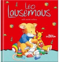 Lingen - Leo Lausemaus - Leo Lausemaus will nicht teilen