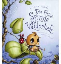 Baumhaus - Die kleine Spinne Widerlich